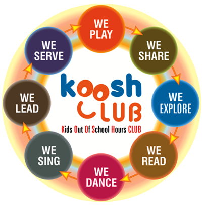 KOOSH CLUB - Kids Out Of School Hobby Club (KooshClub.com)
